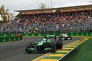 Rennen - Formel 1 2013, Australien GP, Melbourne, Bild: Sutton