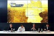 Präsentation der MX Academy - ADAC MX Masters 2013, Präsentationen, Bild: ADAC