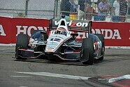 1. Lauf - IndyCar 2013, St. Petersburg, St. Petersburg, Bild: IndyCar