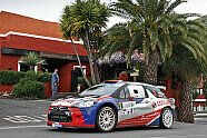 Rallye Gran Canaria - Robert Kubica - Mehr Rallyes 2013, Bild: Citroen