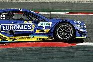 Testfahrten - Barcelona - DTM 2013, Testfahrten, Bild: Mercedes-Benz