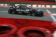 Testfahrten - Barcelona - DTM 2013, Testfahrten, Bild: BMW