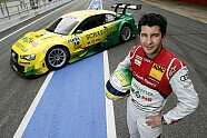 Rockenfeller: Karriere in Bildern - DTM 2013, Verschiedenes, Bild: Audi