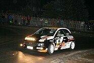 1. Lauf - ADAC Rallye Cup 2013, Rallye Erzgebirge, Stollberg, Bild: ADAC OPEL Rallye Cup