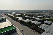 Donnerstag - Formel 1 2013, China GP, Shanghai, Bild: Sutton