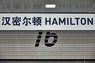 Donnerstag - Formel 1 2013, China GP, Shanghai, Bild: Mercedes AMG