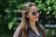 Girls - Formel 1 2013, China GP, Shanghai, Bild: Sutton