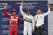 Samstag - Formel 1 2013, China GP, Shanghai, Bild: Mercedes AMG