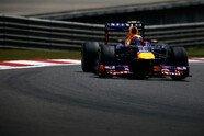 Samstag - Formel 1 2013, China GP, Shanghai, Bild: Red Bull