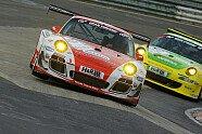 Sabine Schmitz: Bilder aus der Karriere der Nürburgring-Legende - Motorsport 2013, Verschiedenes, Bild: Jan Brucke/VLN