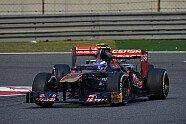 Rennen - Formel 1 2013, China GP, Shanghai, Bild: Sutton