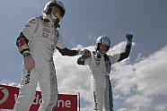 Tag 3 & Podium - WRC 2013, Rallye Portugal, Matosinhos, Bild: Volkswagen Motorsport