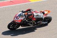 2. Lauf - Superbike WSBK 2013, Spanien, Motorland Alcaniz, Bild: Aprilia Racing Team