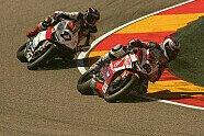 2. Lauf - Superbike WSBK 2013, Spanien, Motorland Alcaniz, Bild: Ducati Alstare