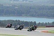 2. Lauf - Superbike WSBK 2013, Spanien, Motorland Alcaniz, Bild: Kawasaki Racing Team