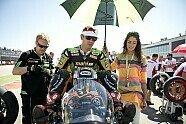2. Lauf - Superbike WSBK 2013, Spanien, Motorland Alcaniz, Bild: Kawasaki