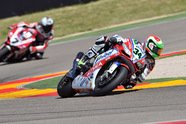 2. Lauf - Superbike WSBK 2013, Spanien, Motorland Alcaniz, Bild: Althea Racing