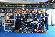 2. Lauf - Superbike WSBK 2013, Spanien, Motorland Alcaniz, Bild: BMW AG