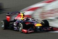 Rennen - Formel 1 2013, China GP, Shanghai, Bild: Red Bull