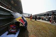 Sonntag - Formel 1 2013, China GP, Shanghai, Bild: Red Bull