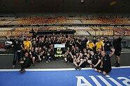 Sonntag - Formel 1 2013, China GP, Shanghai, Bild: Lotus F1 Team