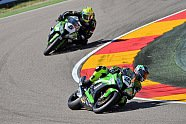2. Lauf - Superbike WSBK 2013, Spanien, Motorland Alcaniz, Bild: Team Pedercini
