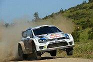 Tag 3 & Podium - WRC 2013, Rallye Portugal, Matosinhos, Bild: Sutton