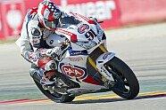 2. Lauf - Superbike WSBK 2013, Spanien, Motorland Alcaniz, Bild: Honda