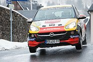1. Lauf - ADAC Rallye Cup 2013, Rallye Erzgebirge, Stollberg, Bild: Opel