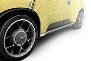 Toyota ME.WE - Auto 2013, Verschiedenes, Bild: Toyota
