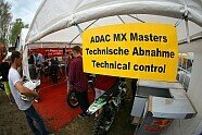 Fürstlich Drehna - ADAC MX Masters 2013, Bild: ADAC MX Masters