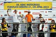 Fürstlich Drehna - ADAC MX Masters 2013, Bild: ADAC