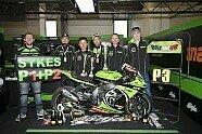 3. Lauf - Superbike WSBK 2013, Niederlande, Assen, Bild: Kawasaki Racing Team