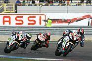 3. Lauf - Superbike WSBK 2013, Niederlande, Assen, Bild: FIXI Crescent Suzuki