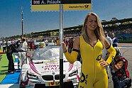 Grid Girls - DTM 2013, Hockenheim I, Hockenheim, Bild: RACE-PRESS
