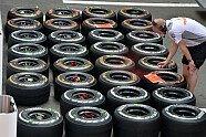 Donnerstag - Formel 1 2013, Spanien GP, Barcelona, Bild: Sutton