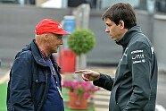 Freitag - Formel 1 2013, Spanien GP, Barcelona, Bild: Sutton