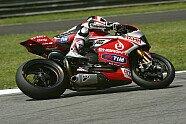 4. Lauf - Superbike WSBK 2013, Italien, Monza, Bild: Ducati Alstare