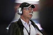 Samstag - Formel 1 2013, Spanien GP, Barcelona, Bild: Mercedes AMG