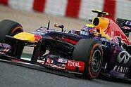 Samstag - Formel 1 2013, Spanien GP, Barcelona, Bild: Red Bull
