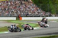4. Lauf - Superbike WSBK 2013, Italien, Monza, Bild: BMW AG