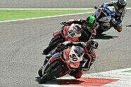 4. Lauf - Superbike WSBK 2013, Italien, Monza, Bild: Aprilia Racing Team