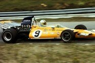 McLaren: Tradition in Orange - Formel 1 1971, Verschiedenes, Bild: Sutton