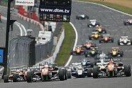 10. - 12. Lauf - Formel 3 EM 2013, Brands Hatch, Brands Hatch, Bild: FIA F3