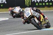4. Lauf - Moto2 2013, Frankreich GP, Le Mans, Bild: Marc VDS Racing Team