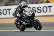 4. Lauf - Moto2 2013, Frankreich GP, Le Mans, Bild: Came IodaRacing Project