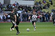 Fußball-Benefizspiel in Monaco - Formel 1 2013, Verschiedenes, Monaco GP, Monaco, Bild: Sutton
