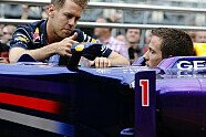 Mittwoch - Formel 1 2013, Monaco GP, Monaco, Bild: Sutton