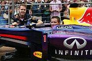 Mittwoch - Formel 1 2013, Monaco GP, Monaco, Bild: Red Bull