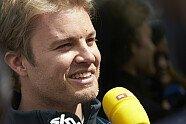 Mittwoch - Formel 1 2013, Monaco GP, Monaco, Bild: Mercedes AMG